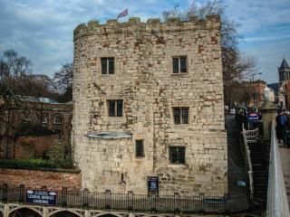 Lendal Tower, York