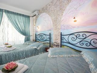 Amaryllis Studios - Studio for 4, Mykonos Town