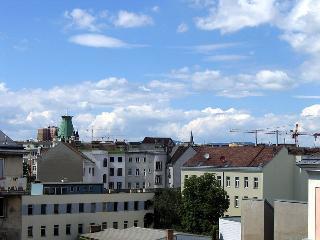 Apartamento CITY SUNSET Centro ~ Internet, GARAJE, Viena
