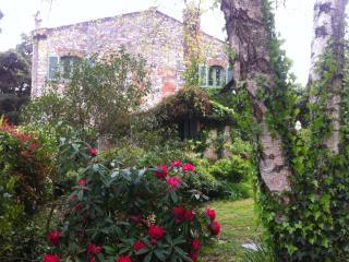 ' La casa di Cloe's in campagna'
