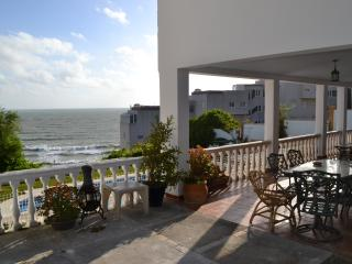 Oceanfront Chalet on the Costa de la Luz, Spain