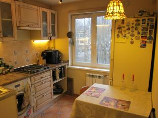 Benois Garden Apartment, Krasnogvardeysky District