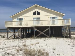 al Mar beach house, Costa del Golfo