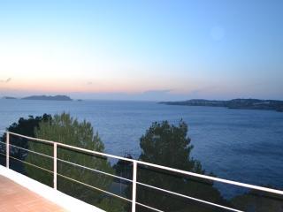 Alquiler de casa en Cala Moli, Ibiza