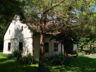 Country House Dzika Kaczka
