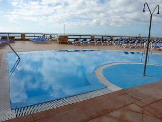 APARTMENT WITH PRIVATE TERRACE AND SEAVIEW - 30, Golf del Sur