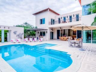 Villa St. Tropez - Nuevo Vallarta