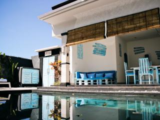 Private villa near the beach, Canggu