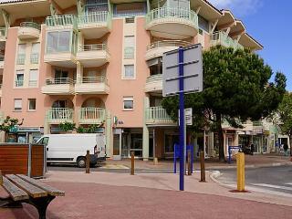 Quartier Latin, St-Raphaël
