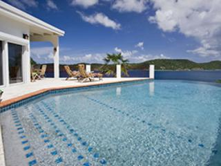 Peace Of Mind at Frydendal, St. Thomas - Ocean View, Pool