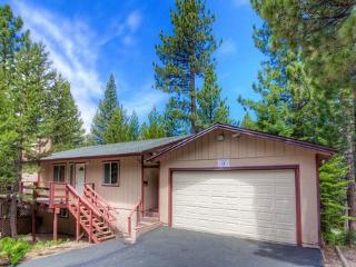 Affordable Remodeled Home with Lots of Space ~ RA685, South Lake Tahoe