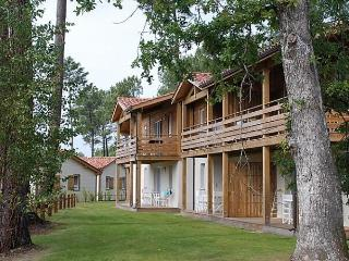Les Cottages du Lac, Gastes