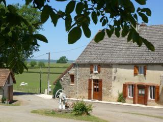 Gîte Du Charmoy, Clomot