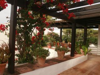 Casa en alquiler a 200 m de la playa, Estepona