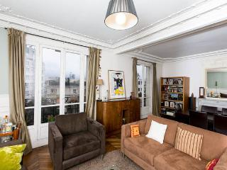 Bright apartment - Near Roland Garros