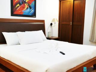 2 bedroom condo Station 1, Boracay - BOR0004
