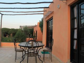 Bungalow of 50 m 2 with terrace of 30 m 2, Agadir