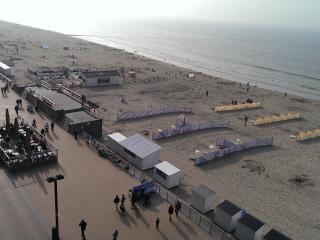 Westende Seaview (Belgian Seaside)