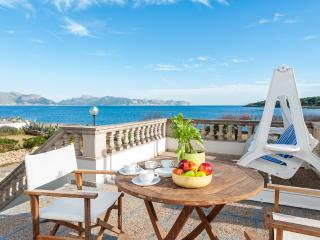 MIGDIA - Property for 6 people in Barcares (Alcudia)