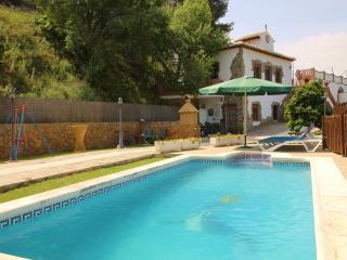 1073-Villa Almudena, Frigiliana