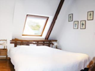Chambre 'Tristan et Yseult'