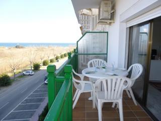 Apart-rent (0182) Apto vistas mar montaña & aiguamolls
