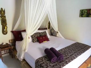 Taman Cottages Bali Sila - Cinta Room, Ubud