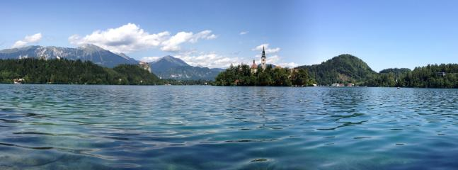 11 Km from Lake Bled