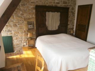Chambre 'Mélusine'