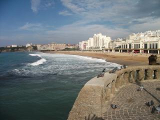 Appart à Biarritz  5mn.  de la Grande Plage