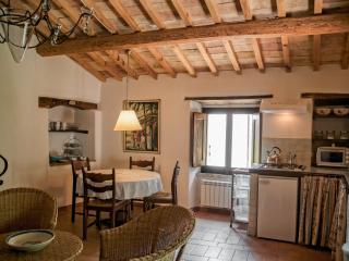 Borgo Belfiore, Arcevia