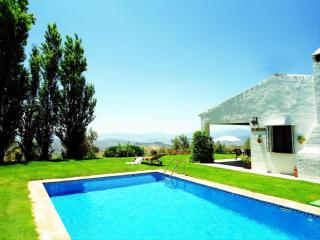 Holiday villa Encinar