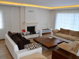Luxury Detached Villa in Kusadasi