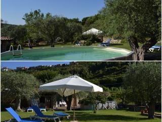 Villa Mari, Bosa