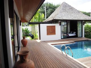 Layan-3 Bedroom-Pool Villa-Serene-Close Beach-