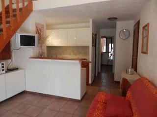 Mini villa 4 - Résidence L'Isula, Sainte Lucie De Porto Vecchio