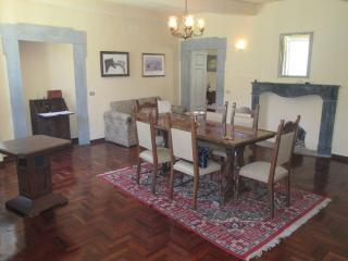 Appartamento storico, Bagni Di Lucca