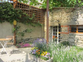 Cosy and Charming Gites/Apts in village location, Trebons