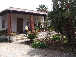 villetta indipendente con giardino, Guarrato