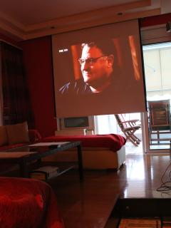 Benq Ceiling Projector