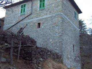 casa in borgo medioevale