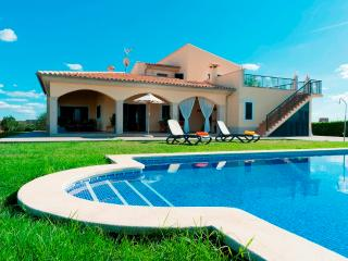 ES MUSSOL - Villa for 8 people in SA POBLA