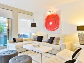 Apartamento de Lujo en Platja, Ibiza Town
