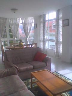 Apartamento de 2 habitaciones en 1a línea de playa, Corcubión