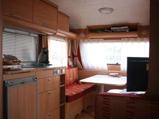 Alquiler de Caravana en Alicante, Elche