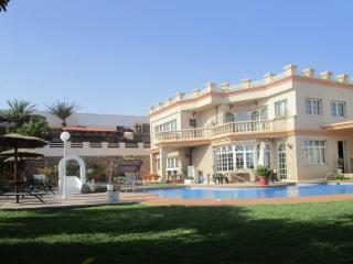 Fuerteventura Serenity Luxury Bed and Breakfast, Costa Calma