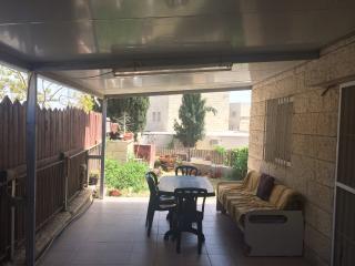 Pisgat zeav house, Jerusalem