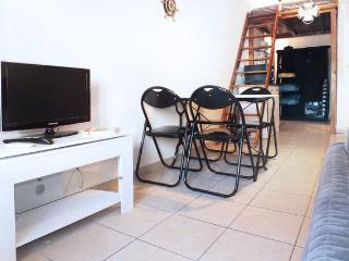 Joli studio au  vieux-port, Marseille