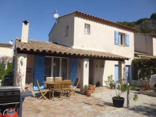 Chez Tiphaine & Robert, Villeneuve-Loubet