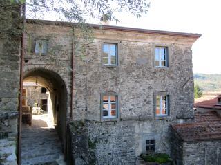 La Casetta del Poggiolo in Codiponte, Italy